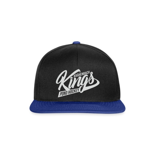 KINGS Logo 2019 - Snapback Cap