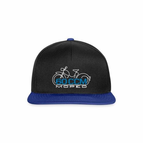 Moped SR2 60 ccm emblem - Snapback Cap