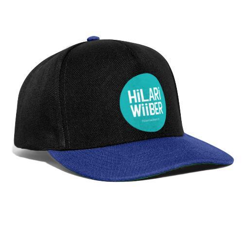 Hilari Wiiber - Fanartikel - Snapback Cap