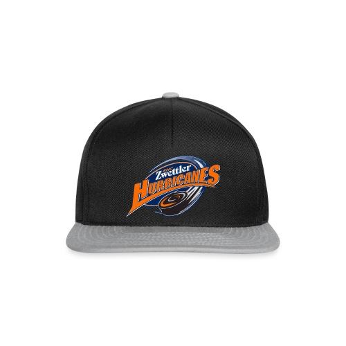 hurricanes logo - Snapback Cap
