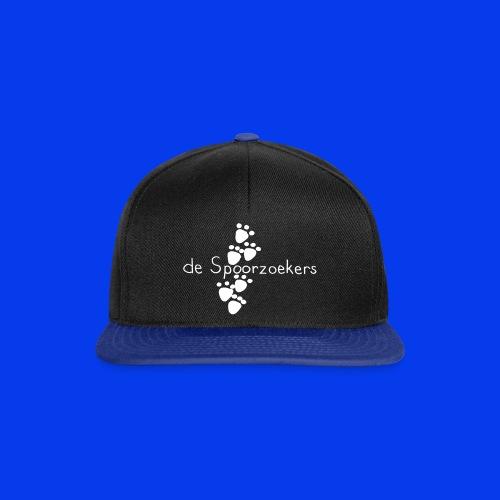 Spoorzoekers pet - Snapback cap