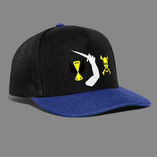Christopher Moody Flag - Casquette snapback