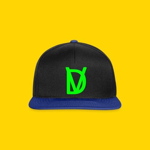 DV groen - Snapback Cap