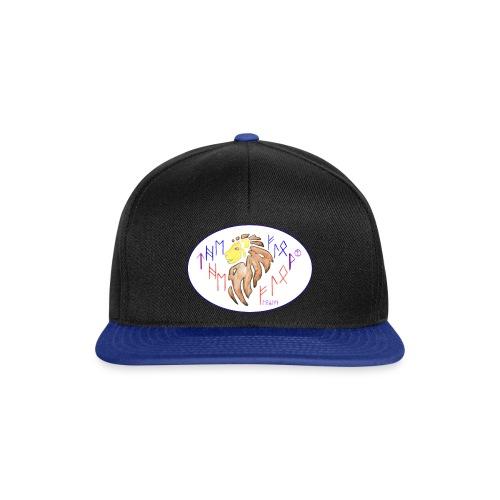 Lions flow - Snapback Cap