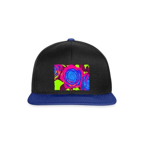 rose pink - Snapback cap