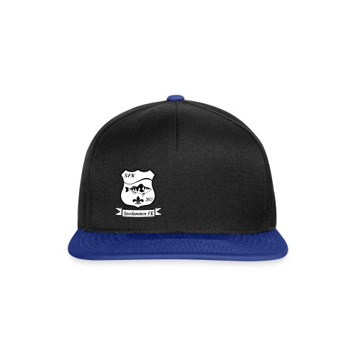 STORDAMMENLOGO 2013 png - Snapback-caps