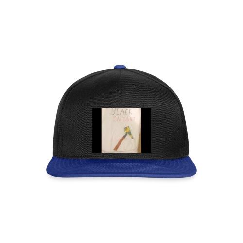 Black knight - Snapback Cap