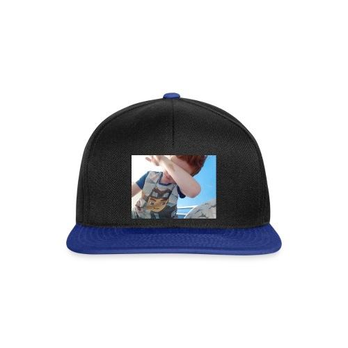 THE SHORT DAB - Snapback Cap