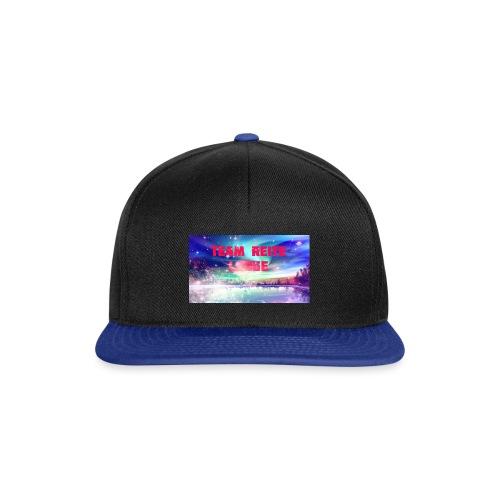 Team Reite Lodge Caps - Snapback-caps