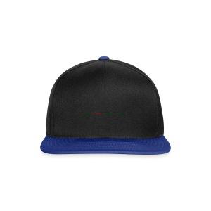 liar - Snapback cap