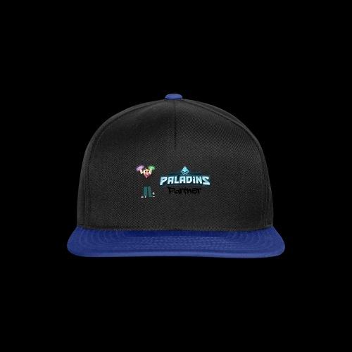 Danny The Paladins Partner - Snapback Cap