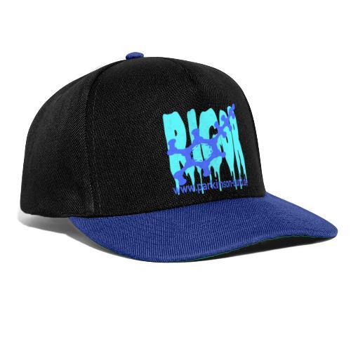 Rigor - Snapback Cap