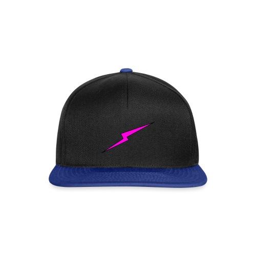 powerkid logo - Snapback cap