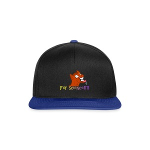 For Science! - Snapback Cap