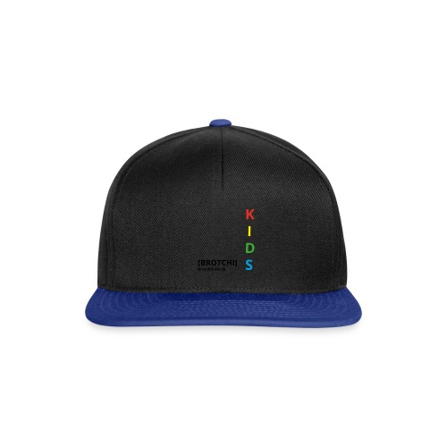 Vorlage1 - Snapback Cap