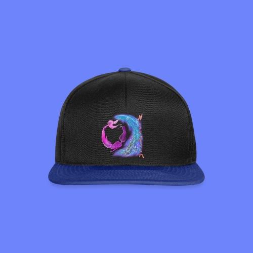 nixentraum7 - Snapback Cap
