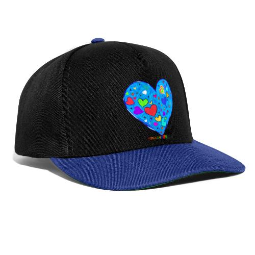 HerzensOpa - Snapback Cap