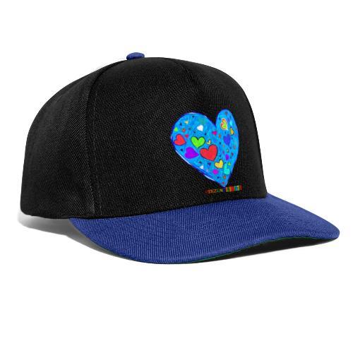 HerzensSchwester - Snapback Cap