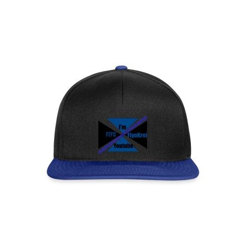 uuuug png - Snapback Cap