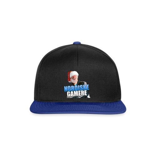 NordiskeGamereLOGO - Snapback-caps