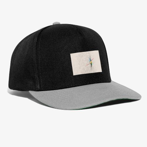 Dynamic - Snapback Cap