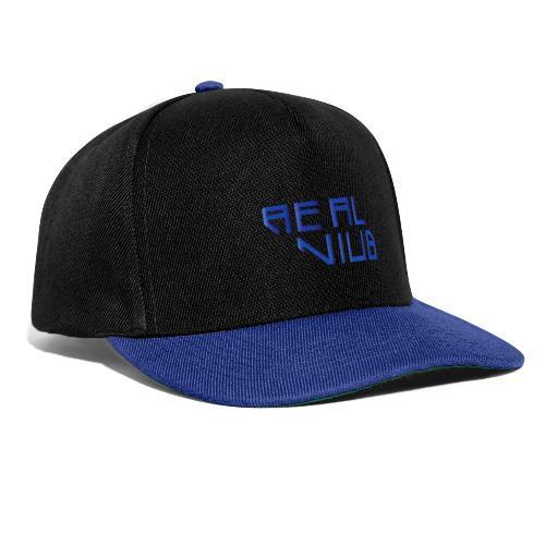 Realniub 10k Followers Special - Snapback Cap