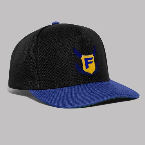 Fakz Badge - Snapback Cap