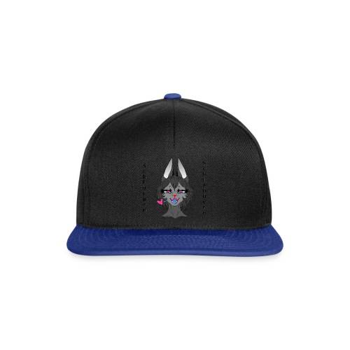 Royalys #SchlurpenUndSchlabbern - Snapback Cap