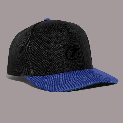 T-Logo (Timman2004) - Snapback Cap