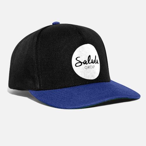 Salada Group - Gorra Snapback