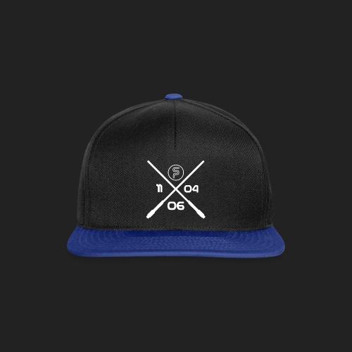 Gründungsdatum SP - Snapback Cap