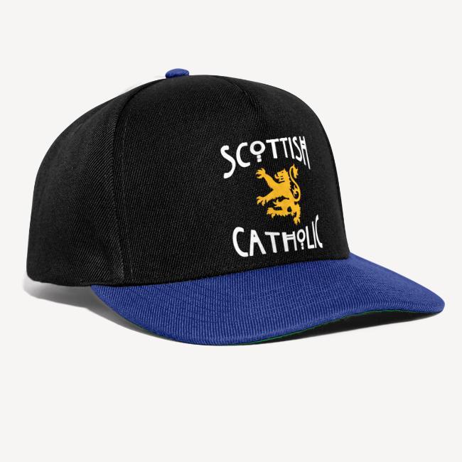 SCOTTISH CATHOLIC CAP