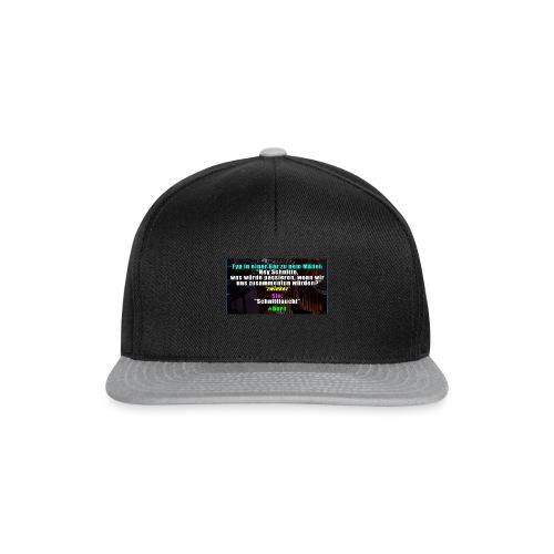SchnitLauch - Snapback Cap