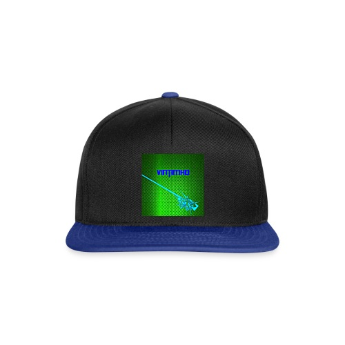 Das Erste Muster - Snapback Cap