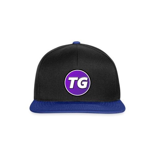 TijhuisGamer merchandise - Snapback cap