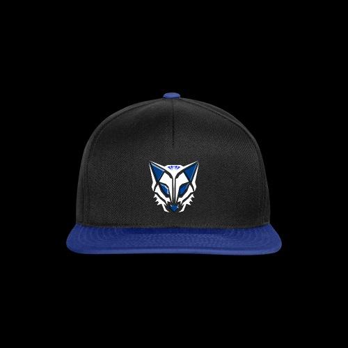 DGP 2019 Nieuwe logo - Snapback cap