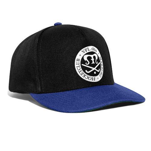 Hockey Logo - Snapback Cap