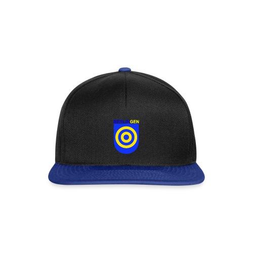 BERLIN-GEN - Snapback Cap