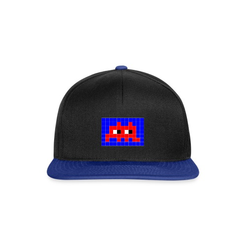Space Inv One - Snapback Cap