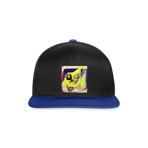 Apici e Abissi - Snapback Cap