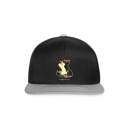 Sing Factory Superstar - Snapback Cap