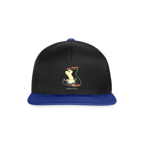 Sing Factory Superstar - Snapback Cap