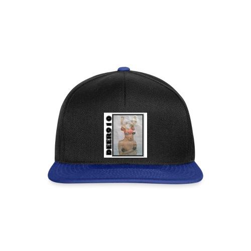 DEER910 #2 - Snapback Cap