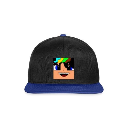 JakerLakerGamer - Snapback Cap