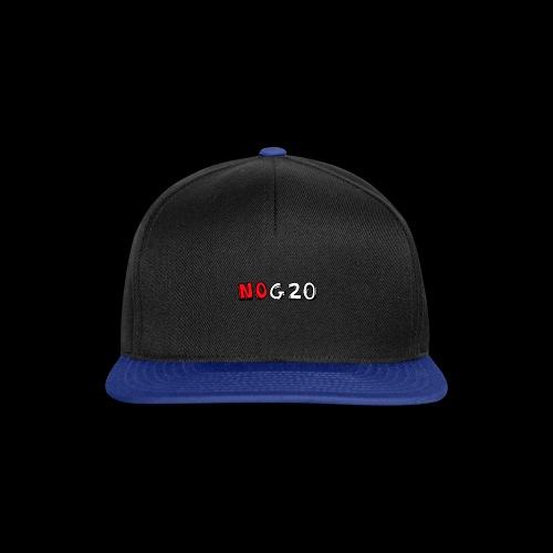 NOG20 - Snapback Cap
