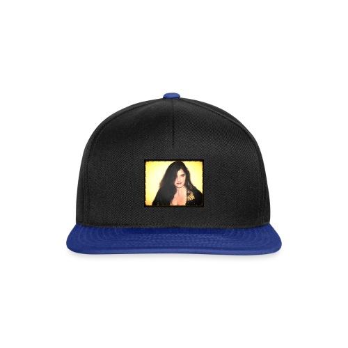 patriziabarrera.com - Snapback Cap