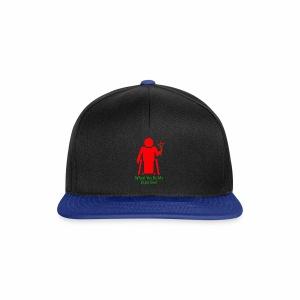 VALENTINE1 - Snapback cap