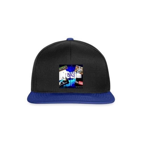 {NGNL} Shop - Snapback cap