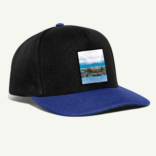 Harbor - Casquette snapback