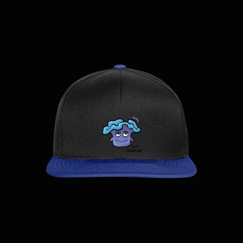 Jo Grumpy - Snapback Cap